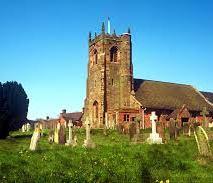 chebsey church