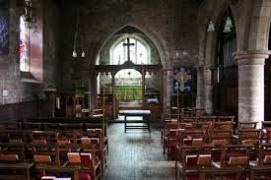 inside chebsey